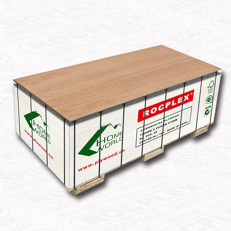 Super Lowest Price Star Plywood Price - Pencil Cedar Plywood 1220mmx2440mm  2.7-21mm – ROC Featured Image
