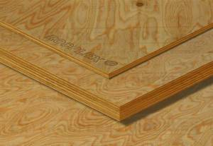 OEM/ODM China White Maple Plywood - Structural Plywood  4mm-21mm – ROC