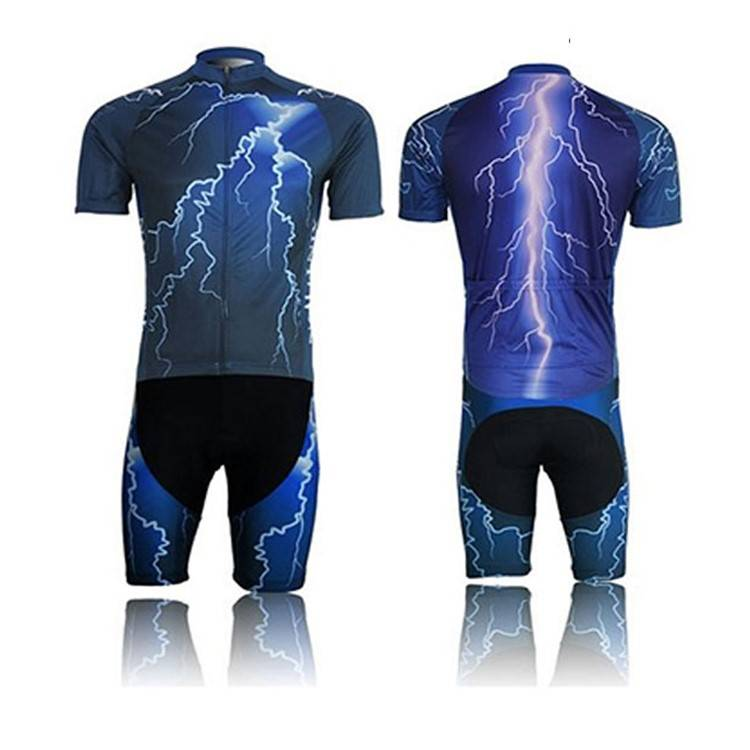 Professional Design Mens Hiking Clothes - Provide high-quality  Mens cycling clothes Professional production – Ruisheng