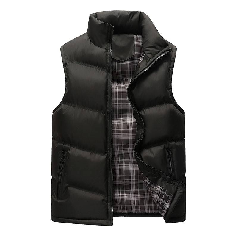 Original Factory Mens Down Vest - High-quality mens down vest to keep warm and thick – Ruisheng