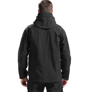 Outdoor mens windproof jacket professional high quality
