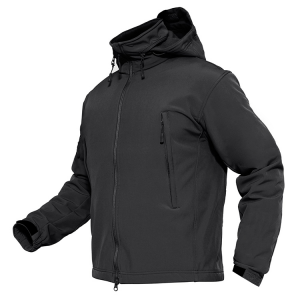 Factory selling Softshell Vest - Outdoor mens windproof jacket professional high quality – Ruisheng