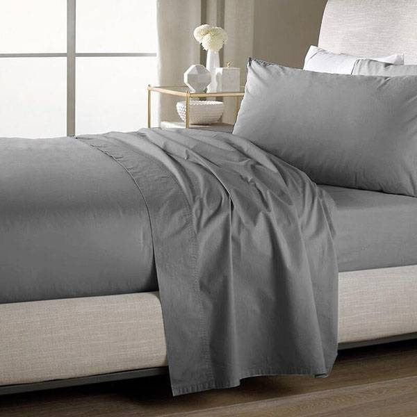 OEM/ODM China Best Duvet Covers - High-quality bed sheet with 100% cotton content – Ruisheng