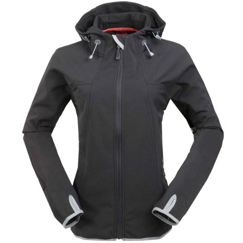 High Quality Womens Soft Jackets - High Quality Custom woMens SoftshellJacket Outdoor – Ruisheng