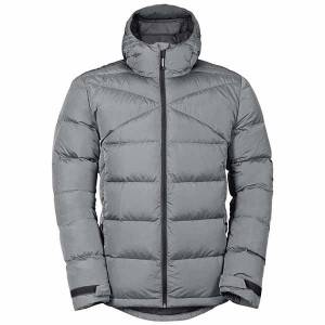 Custom Winter Down Jacket Men High Quality Puffer Jacket Mens