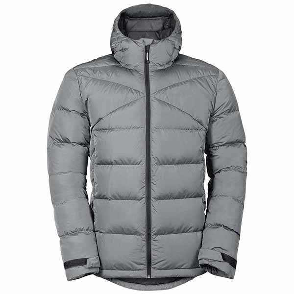 Manufactur standard Long Sleeve Sleepwear - Custom Winter Down Jacket Men High Quality Puffer Jacket Mens – Ruisheng