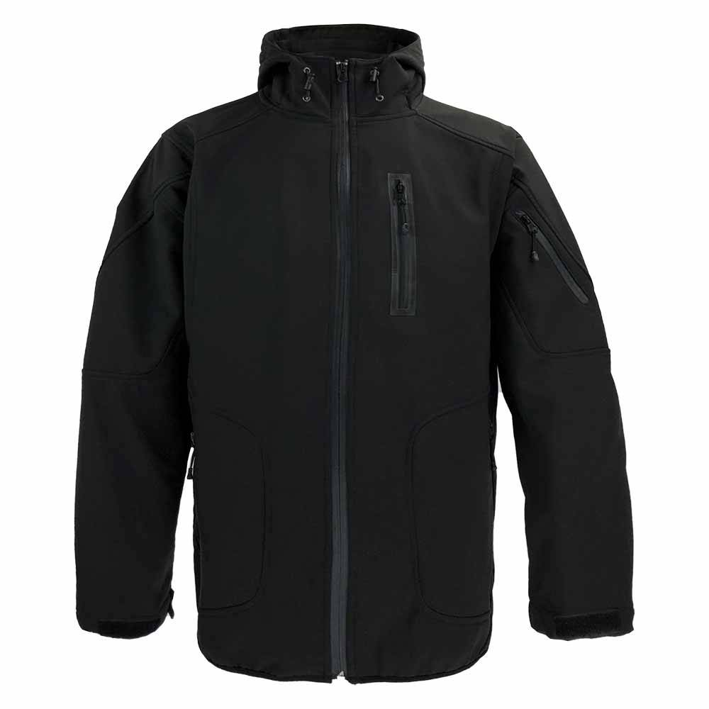 Good Wholesale Vendors Cotton Zipper Jacket - Profession mens hiking clothes Durable and easy to clean – Ruisheng