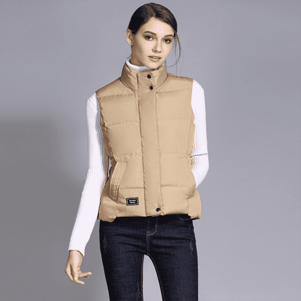 Hot Selling for Clothing Websites - High quality womens cotton vest professional factory – Ruisheng