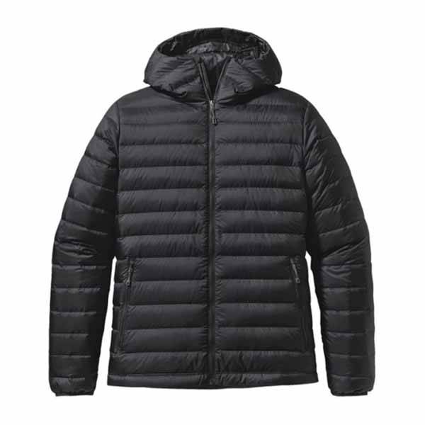 2020 Latest Design Heavyweight Softshell Jacket - Custom Winter Down Jacket Men High Quality Puffer Jacket Mens – Ruisheng