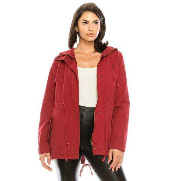 Discover the best women Mens Cotton Jackets in Best Sellers. Featured Image