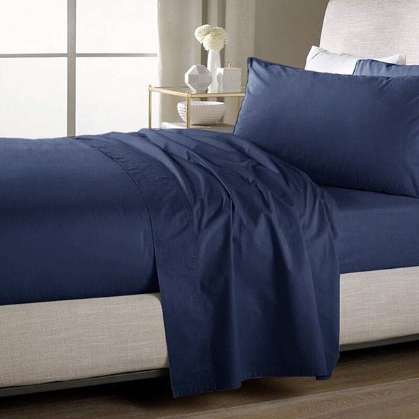 Best quality Luxury Duvet Covers - High-quality bed sheet with 100% cotton content – Ruisheng