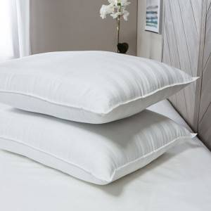 Good Quality Bed Sheet - Memory Foam Pillow – Ruisheng