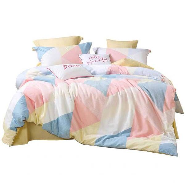 Factory wholesale Modern Duvet Covers - Sheet set soft and comfortable – Ruisheng