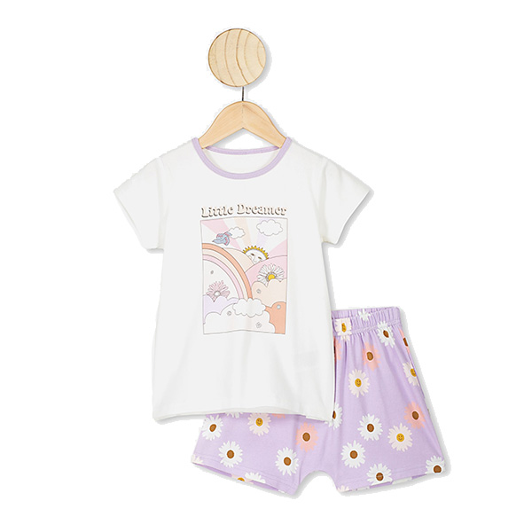Professional China Baby Romper Suits - Nightgown kids pajamas sets children sleepwear for kids – Ruisheng