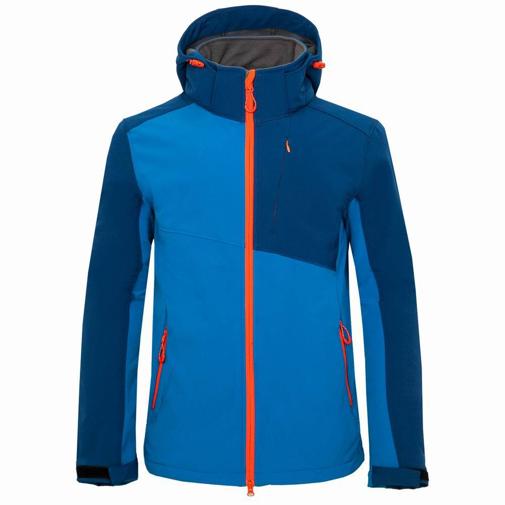 Big Discount Womens Cotton Hooded Jacket - Outdoor womens windproof jacket professional high quality – Ruisheng Featured Image