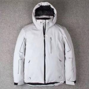 Chinese wholesale Snow Jacket Mens - SKI JACKET – Ruisheng