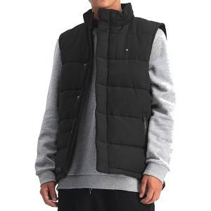 PriceList for Best Mens Fleece Jacket - High quality men's cotton vest professional factory – Ruisheng