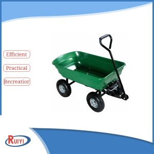 OEM Customized Tool Cart Ireland - Outdoor leisure vehicle – Ruiyi