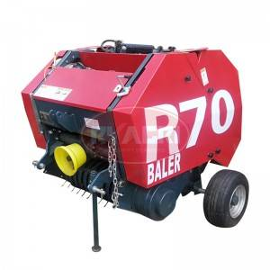 Fish Feed Press - Balers – RY AGRI