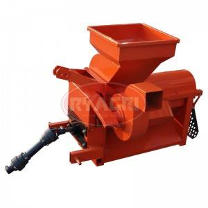 Fish Feed Pellet Mill - Corn Thresher – RY AGRI