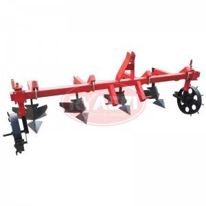 3Z Cultivator For Corn Soybean Cotton