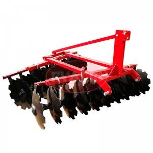 Heavy Disc Harrow For Agricultural 1BQX
