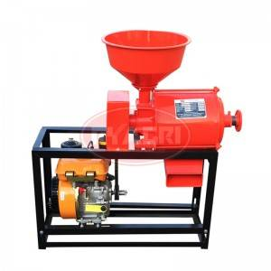 Factory best selling Pelletizing Machine - Hammer Mills-2 – RY AGRI