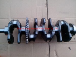 Auto Parts Crankshaft for Toyota 1az for Car Gasoline Engine OEM 13401-28030 with factory price