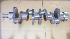 Auto Parts Crankshaft for Nissan K15/K21 for Car Gasoline Engine for factory price