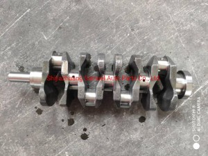Auto Parts Crankshaft for Nissan Yd25 for Car Gasoline Engine for factory price