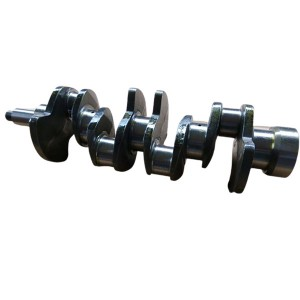 The New car crankshaft is suitable for Renault291