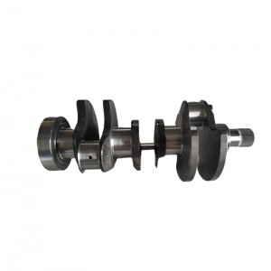 Engine Casting Crankshaft for  Perkins1103 with Oem Number zz90078/4181V107 for factory price