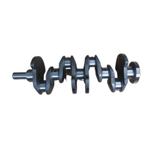 High-quality car crankshaft is suitable for RenaultE7J