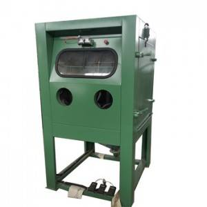 Dustless Water Abrasive Sand blasting Equipment