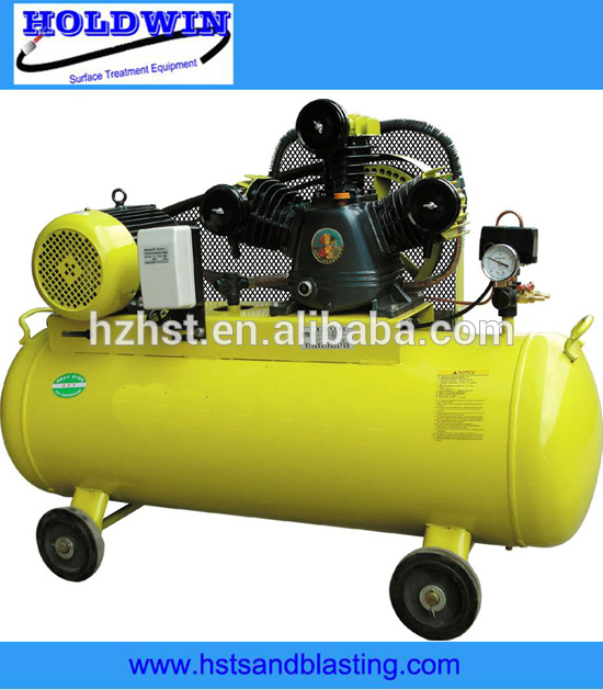Piston electric air pump machine HST-3.2/7