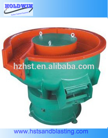 Good quality Small Vibratory Tumbler - gear electrochemical deburring machines – Instant Clean