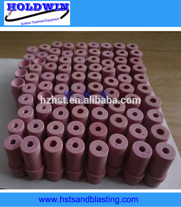 mini ceramic nozzles sandblasting Featured Image