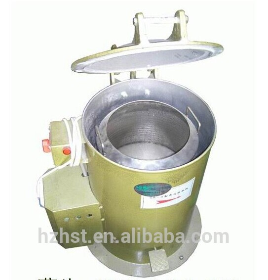Chinese Professional Vibratory Bowl Feeder - Industrial centrifugal dryer – Instant Clean