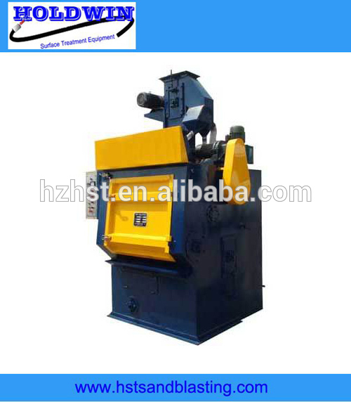 Blasting Unit - Q324 crawler shot blast machine – Instant Clean