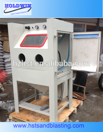 Cheap wet sand blasting machine