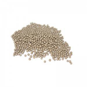 Factory Supply Industrial Desiccant - 3 G 5 g 10 g 100 g silica gel transparent granule desiccant – Sanying