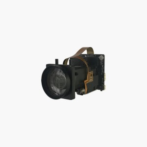 High Quality Thermal Camera Module - SG-ZCM2020NL – Savgood
