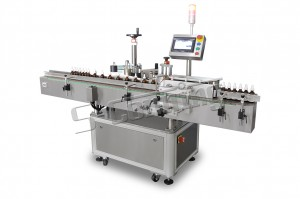 SLA-310 Round Bottle Vertical Labeling Machine