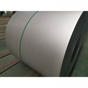 Free sample for Gl Steel -  Hot dipped galvalume steel coils – Essar