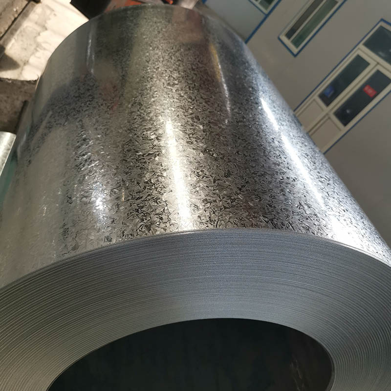 Factory Price For Galvanized Roof Panels - Hot dipped galvanized steel coils – Essar