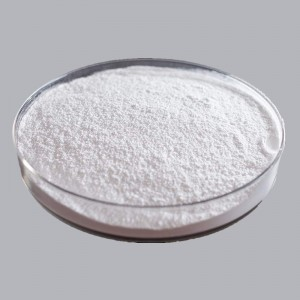 High reputation Set Retarding Type High Performance Water Reducing Admixture - Sodium Gluconate – Gaoqiang