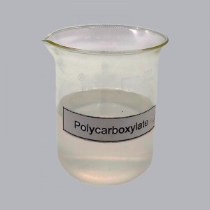 BT-302 Polycarboxylate superplasticizer  40% (High slump retaining type)