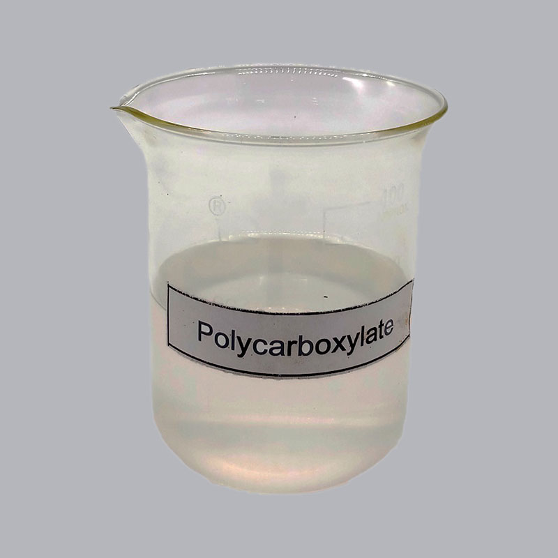 Low price for Pce Superplasticizer In Powder - BT-302 Polycarboxylate superplasticizer  40% (High slump retaining type) – Gaoqiang