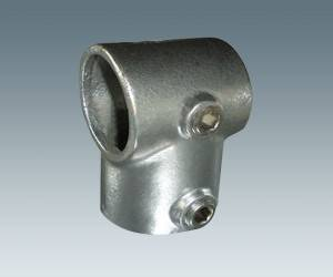 Tube clamps fittings