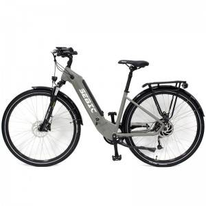 factory low price Electric Bicycle Sale - SEBIC High power lady road ebike – Funncycle